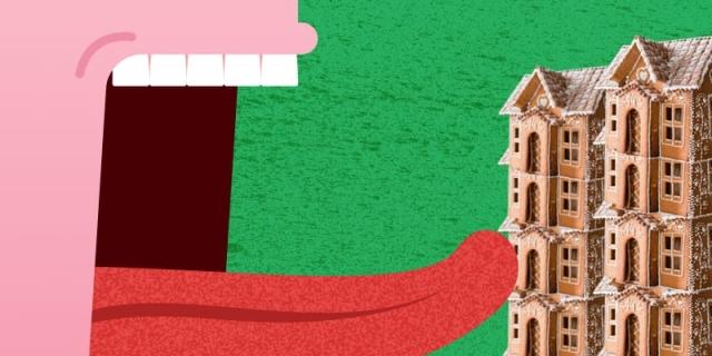 Риски дольщика при покупке апартаментов и коммерческой нежилой недвижимости